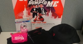 "Greater Philadelphia Area: Enter to Win Passes and a Prize Pack for a ""BFF Night Out"" at the Movies to See The Spy Who Dumped Me (10 Winners)"