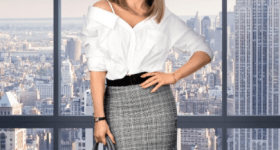FREE Second Act Starring Jennifer Lopez Advance Movie Screening Passes {& a Giveaway}