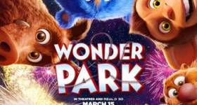 Enter to Win Passes and a Prize Pack for a Philadelphia Area Screening of WONDER PARK (5 Winners)