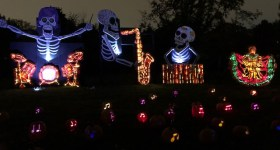 Delaware County PA and Surrounding Area Weekend Events and Fall Family Fun 10/18 – 10/20