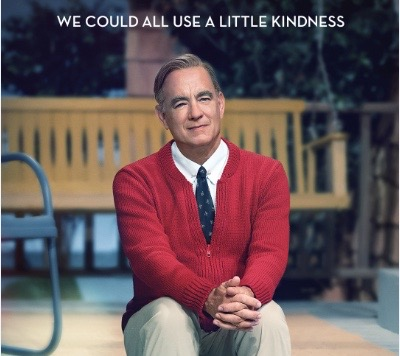 A Beautiful Day in the Neighborhood Starring Tom Hanks is Coming to Theaters November 22nd