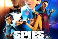 FREE Screening Passes to See Spies in Disguise at United Artists Riverview #Philadelphia on Saturday 3/7/20