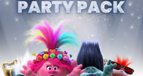 Fun Activities to Celebrate Trolls World Tour on Demand Release Friday April 10