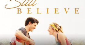I Still Believe Prize Pack Giveaway  #BELIEVEL3