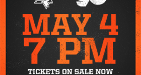 Tickets are Now on Sale for Flyers vs Penguins Tuesday 5/4 at Wells Fargo Center Philadelphia {& a Giveaway}