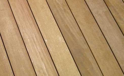 Terrasse en bois Terrassteel