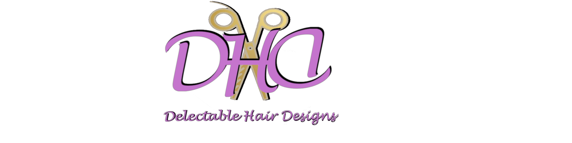Delectable Hair Designs Beauty Salon