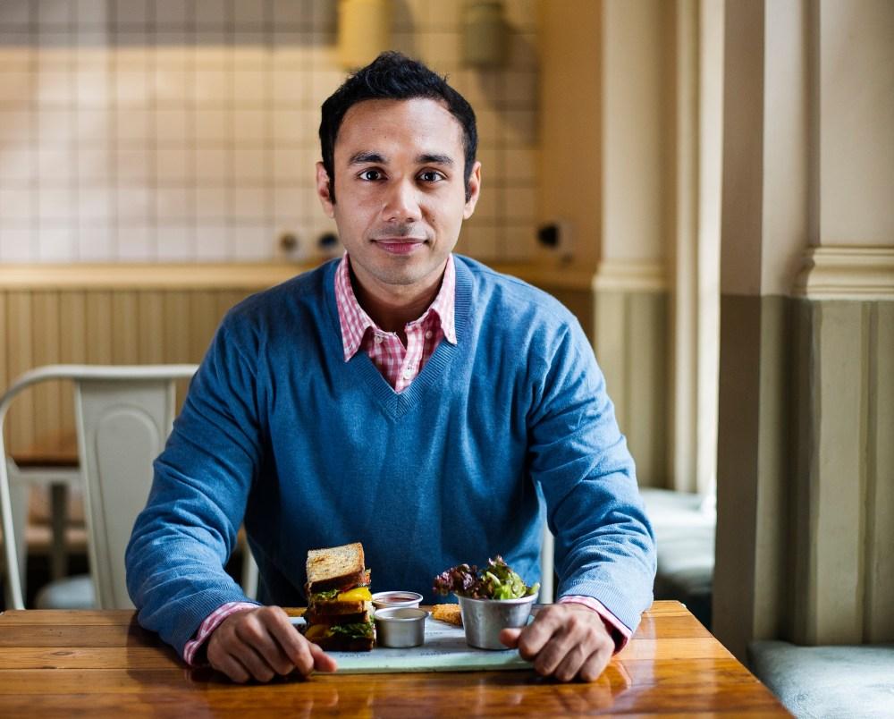 Chef Saransh Goila02