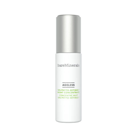 bareMinerals 10% Phyto-Retinol Night Concentrate