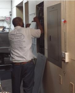 Electrician In Weston FL