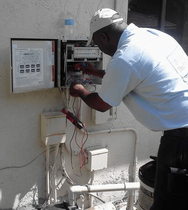 Electrical Contractor North Lauderdale