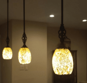 Electrical Lighting Installation