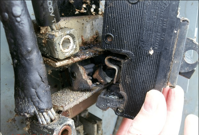 Electrical Preventative Maintenance