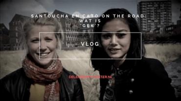Santoucha en Cato on the road – deel 1: wat is 'gek'?