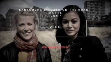 Santoucha en Cato on the road – deel 1: wat is 'gek'?