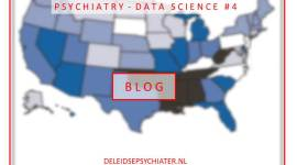 Data science blog #4: depressie in Amerika