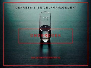 Het effect van positieve psychologie bij chronische depressie