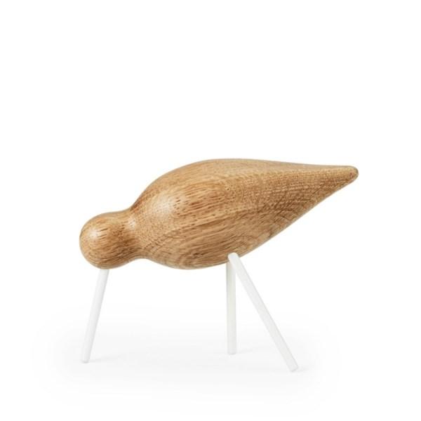 Gaviota de madera tamaño mediano de Normann Copenhagen
