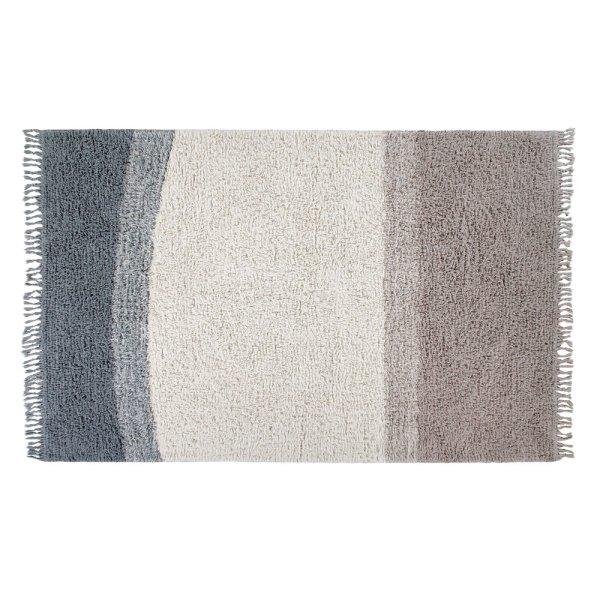 alfombra into the blue de lorena canals