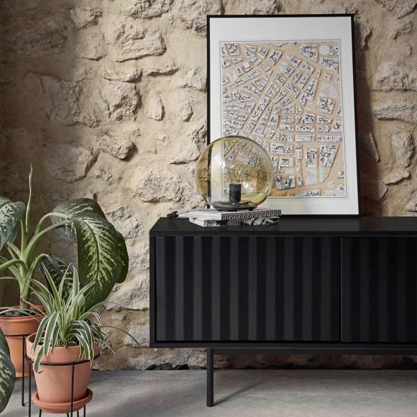 mueble de tv sierra de teulat