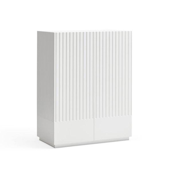 armario Doric blanco de Teulat