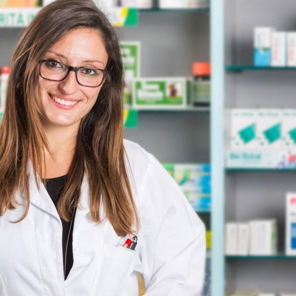 Máster en Servicios Auxiliares Farmacéuticos a distancia