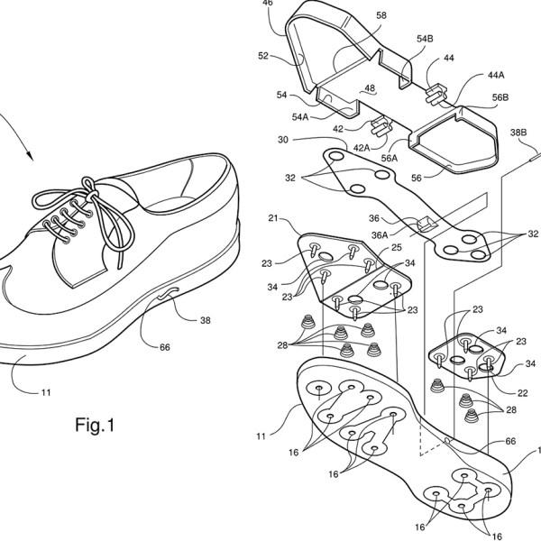 Máster en Diseño Técnico de Calzado y Complementos a distancia