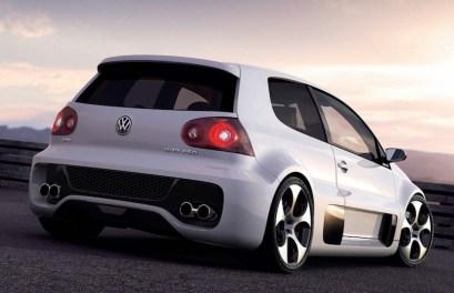 W12 rear