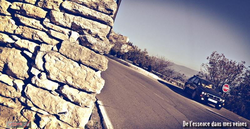 #20Lancia Delta HF Integrale Evo1 WRC VerdeYorkmur