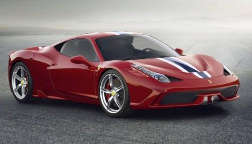Ferrari-458-Speciale-front-3q