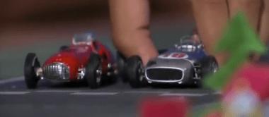 La F1 Son évolution en vidéo A ne pas rater !fangio