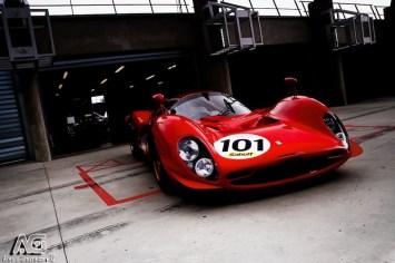 Le Mans Classic 2007