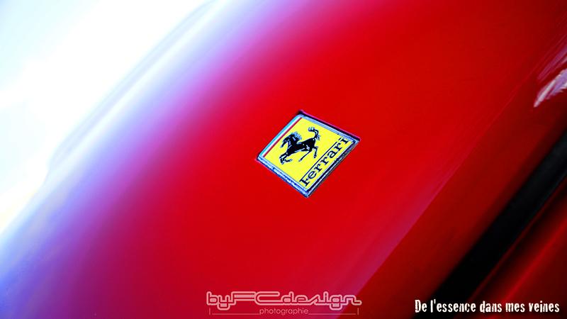 byfcdesign Ferrari F40 28