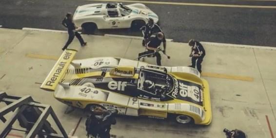 Le Mans classic 2012alpinejpeg