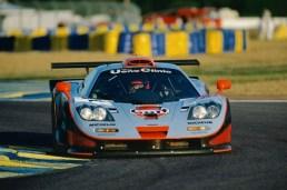 McLaren 51 ansF1lemans