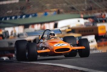 McLaren 51 ansm14a