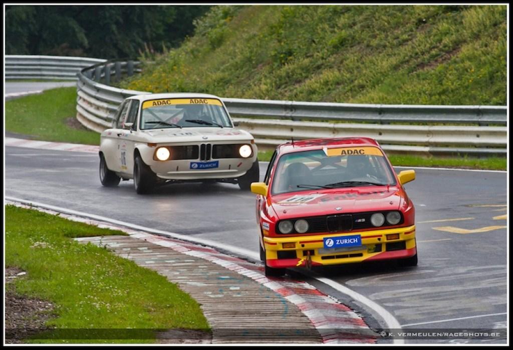 39. ADAC 24h Nürburgring 2011