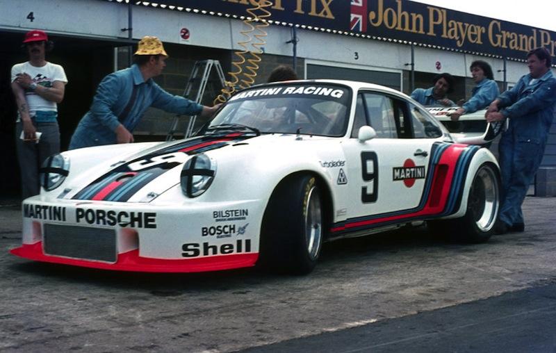 Porsche 935 race et street 20
