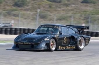 Porsche 935 race et street 300