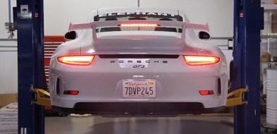 Porsche 991 4WS991QQ