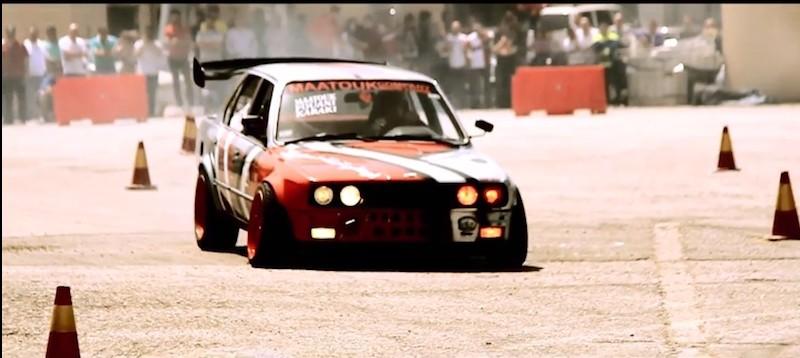 DLEDMV_BMW_Drfit_Beyrouth_E30red