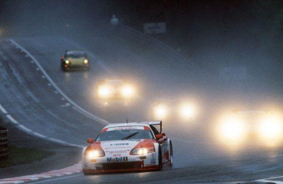 DLEDMV_LeMans_95_Onboard_McLarenF1_SupraLM