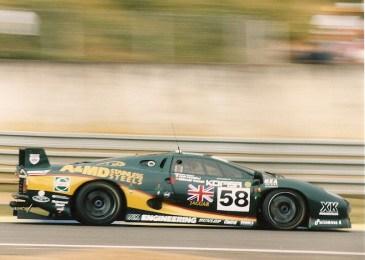 DLEDMV_LeMans_95_Onboard_McLarenF1_XJ220