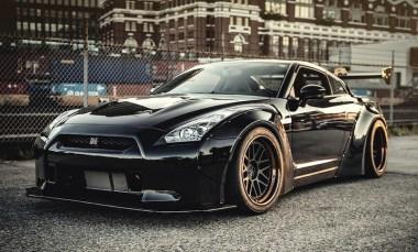 DLEDMV_Liberty_Walk_Nissan_GTR_Black_10