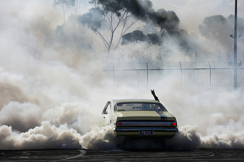 DLEDMV_burnout_Australia_vs_America_10