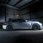 Lexus peaufine sa RCF et envoie un message fumant ! 35