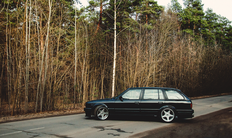 DLEDMV_BMW_E30_Touring_Swap_V8_005