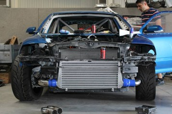 Octavia RS Bimoto #09