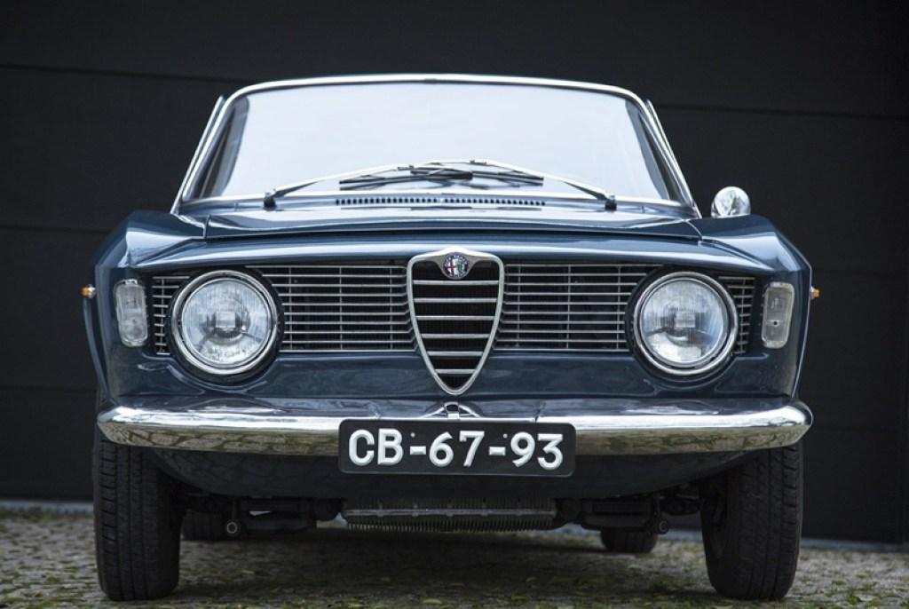 DLEDMV Alfa Giulia Sprint GT Childhood Memories01