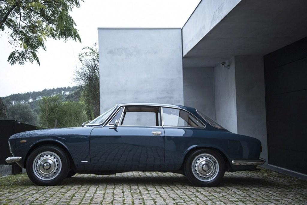 DLEDMV Alfa Giulia Sprint GT Childhood Memories03